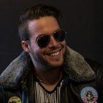 Matthias Thalmann ist Kommentator bei Radio Rotblau