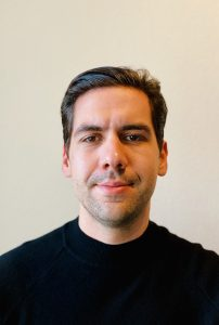 Mansour Benayat ist Leiter Social Media bei Radio Rotblau