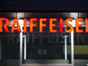 Raiffeisen Basel